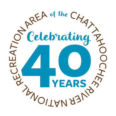 chattahoochee parks conservancy inc 40th anniversary walk talk